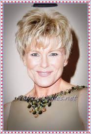 pixie haircuts for older women haircut styles