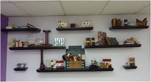 Home Depot Decorative Shelves by Window Shelf Decorating Ideas Classic Style Wood 5 Tiered Corner