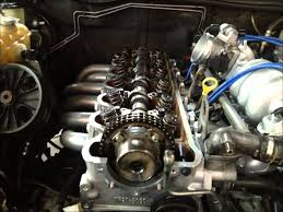 ford au falcon xr6 diy cam install first start up youtube