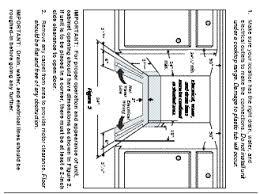 Dishwasher Size Opening Dishwasher Rough In Terry Love Plumbing U0026 Remodel Diy