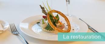 emploi cuisine suisse restaurant gastronomique chef étoilé guide michelin clinique des