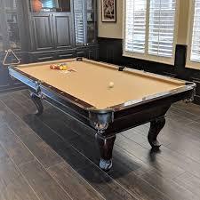 khaki pool table felt 166 best pool tables images on pinterest