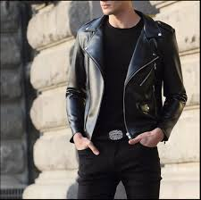 cheap leather motorcycle jackets popular mens motorcycle jacket small buy cheap mens motorcycle