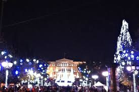 christmas holidays in athens 12 things to do travel greece