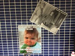 Office Manager Meme - the eldery office manager used the success kid meme in our kitchen