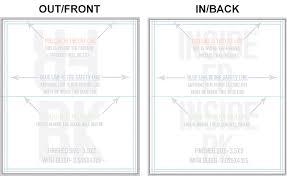 foldable card template expin memberpro co