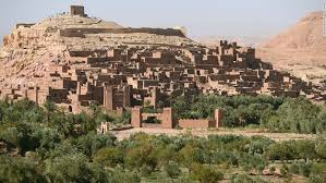 Seeking Filming Location Moroccan Backdrop For Of Thrones And Gladiator Cnn