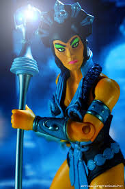 Teela And Evil Lyn - evil lyn he man world