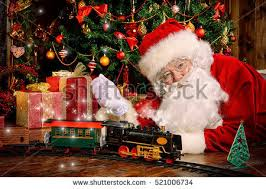 traditional father christmas stock images royalty free images
