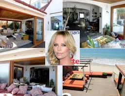 charlize theron photos inside celebrity homes ny daily news