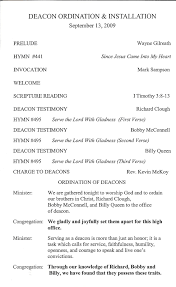 pdf southern baptist order of worship service exles 28 pages
