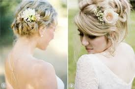 flowers for hair 50 wedding hairstyles using flowers