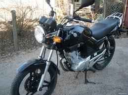 yamaha ybr 125 125 cm 2005 espoo motorcycle nettimoto