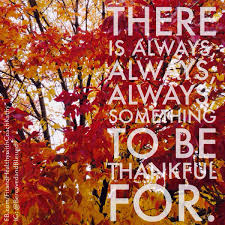 happy thanksgiving family and friends thankful