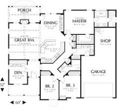 Duggars House Floor Plan Craftsman House Plan With 2325 Square Feet And 3 Bedrooms From