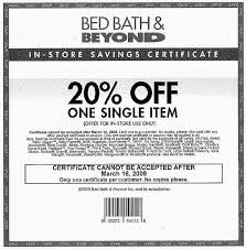 bed bath beyond 20 off bed bath and beyond coupon online hair coloring coupons