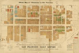 Sf Crime Map San Francisco Chinatown History The Good The Bad And The Grim