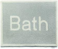 Washable Bath Rugs Contour Bath Rugs Ebay