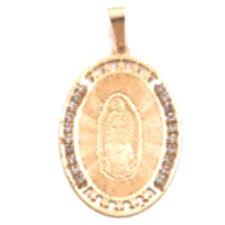 religious pendants religious pendants raf gold plated