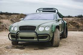 bentley 2020 this amazing dakar inspired rally bentley could be yours