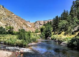 Colorado Wild Swimming images 11 of the most incredible swimming holes in colorado jpg