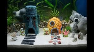 Home Aquarium Decorations Fish Tank Holy Fishtank Batman Dream Home Pinterest And Fish Tanks