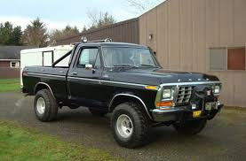 79 ford f150 4x4 for sale car of the week 1979 ford f 150 cars weekly