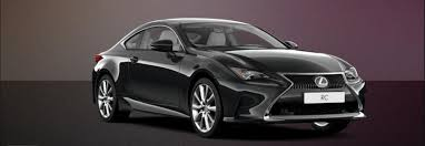 lexus coupe cost lexus rc and rc f colour guide and prices carwow