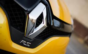 renault sport badge rs logo renault pinterest