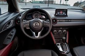 Mazda 3 Interior 2015 2015 Mazda Cx 3 Hits The European Market Allcarschannel Com