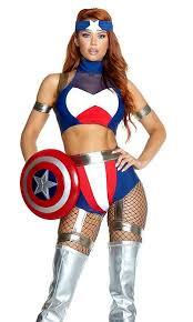 Halloween Costumes Soldier Super Soldier Woman Hero Costume 76 99 Costume Land