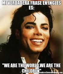 Memes De Michael Jackson - memes de michael jackson el rey del pop galeria 35 imagenes