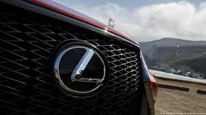 performance lexus of dayton automotive minute new 2018 ls shows off the best and worst of