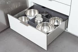 stainless steel drawers u0026 roll outs dura supreme cabinetry