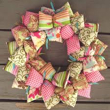 best 25 shabby chic wreath ideas on pinterest shabby chic