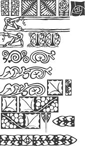 richard kegler s typefaces