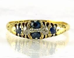 size 9 ring in uk 9 best sapphire rings images on sapphire rings