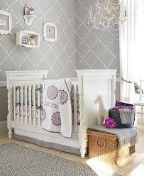 wall stencils nursery thenurseries