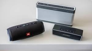 jbl charge 2 black friday jbl charge 3 vs bose soundlink iii u0026 mini ii youtube