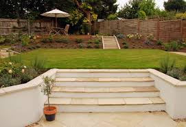 garden layout designs small large courtyard gardens garden