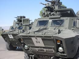 personal armored vehicles army news national canadian army article fielding of the