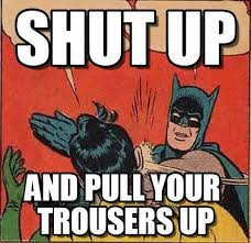 Batman Robin Meme - image result for batman robin blank memes slap the robin