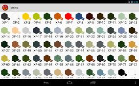 hobby color converter google play store revenue u0026 download