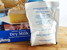 How Big Is A Powder Room Does Powdered Milk Go Bad