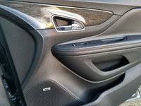 Encore Interior 2014 Buick Encore Pictures Cargurus
