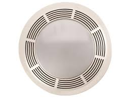 broan exhaust fan with light broan exhaust fan light night light 100 cfm broan utililty and