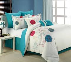 comforter teal king size comforters and black bedding sets home