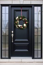 Modern Main Door Designs Interior Decorating Terms 2014 by 27 Pictures Of Black Front Doors Front Entry Black Door