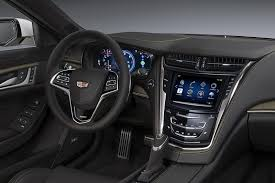 Cadillac Cts Coupe Interior New 2016 Cadillac Cts V Has 640hp Supercharged V8 Reaches 200mph