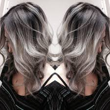 grey hair 2015 highlight ideas formula the perfect silver color melt career silver color